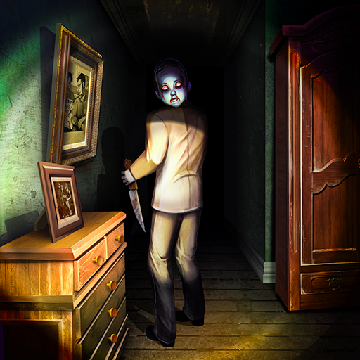 Billy Doll Horror House Escape