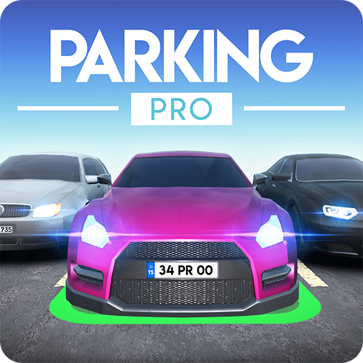 Car Parking Pro Car Parking Game & Driving Game