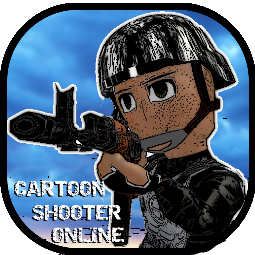 Cartoon Shooter Online