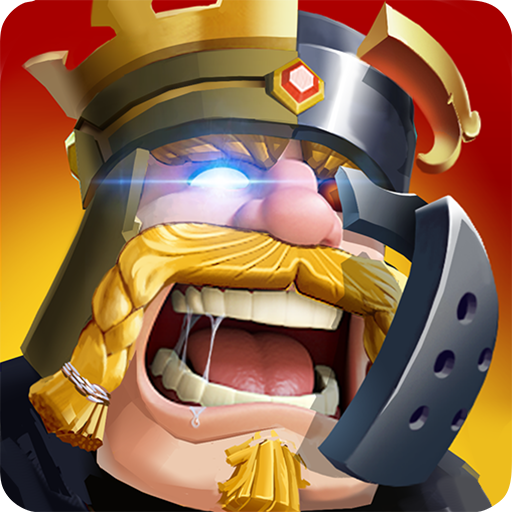 Clash Of Kings 2 Rise Of Dragons