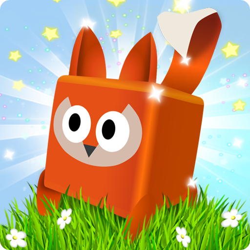 Cubicity Free Slide Puzzle Game