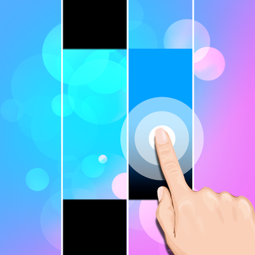 Magic Music Tiles – Tap Tap Piano