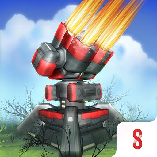 Nuclear Defenders A Tower Defense Strategy Game