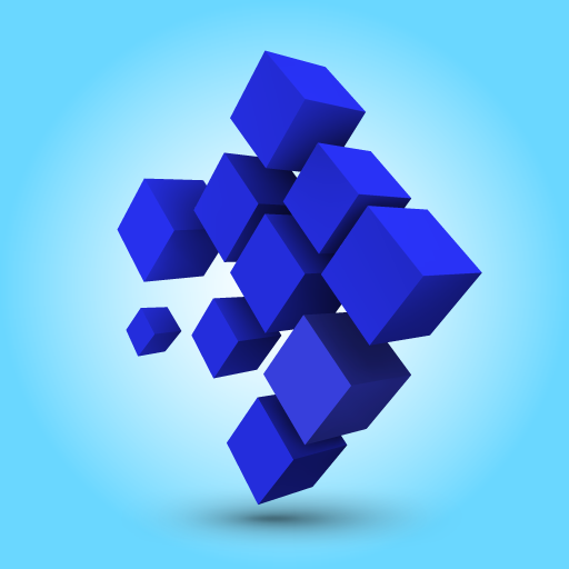 Piece It Together 3D Puzzle Game