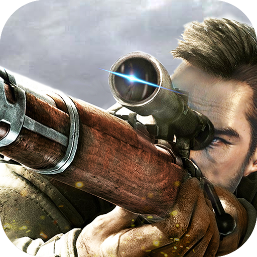 Sniper 3D Strike Assassin Ops Gun Shooter Game