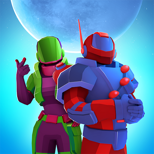 Space Pioneer Multiplayer PvP Shooter Blast
