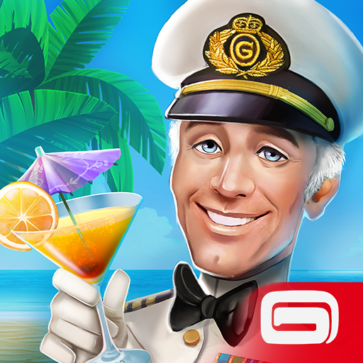 The Love Boat Puzzle Cruise – Your Match 3 Crush!
