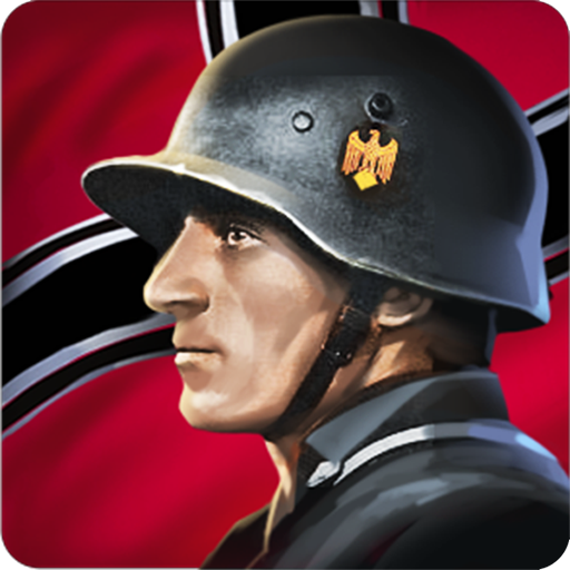 WW2 Strategy Commander Conquer Frontline