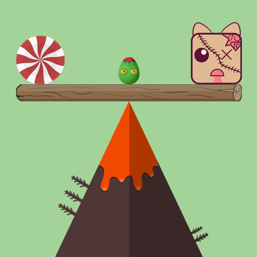 Flat Fail – The balance of the game