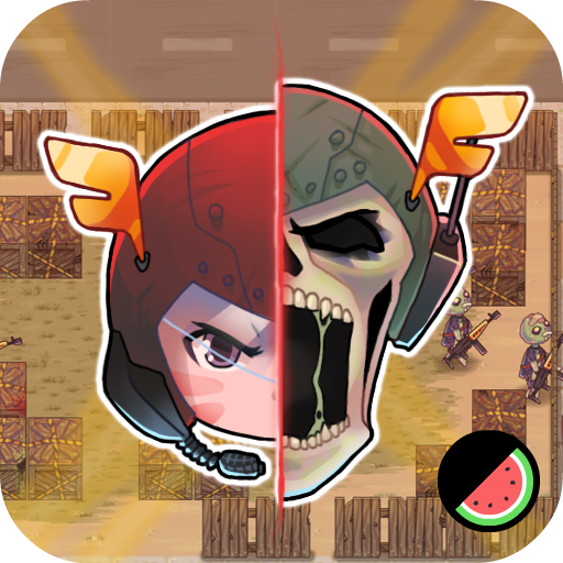 Pew Paw – Zombie Shooter