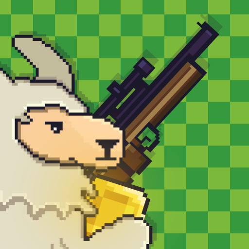 Aim Llama The Game