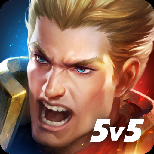 Arena Of Valor 5v5 Arena Game