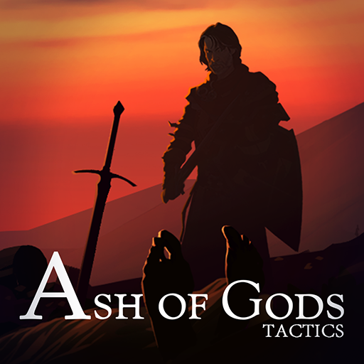 Ash Of Gods Tactics