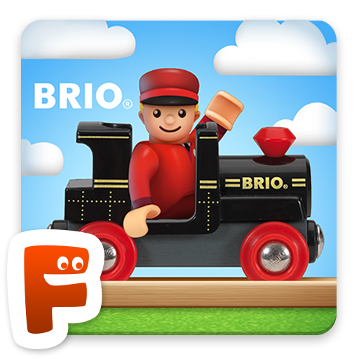 BRIO World Railway