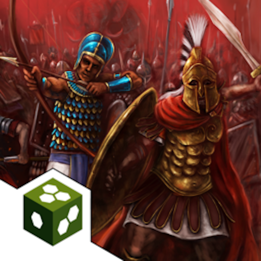 Battles Of The Ancient World