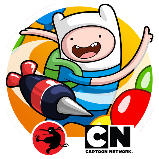 Bloons Adventure Time TD —