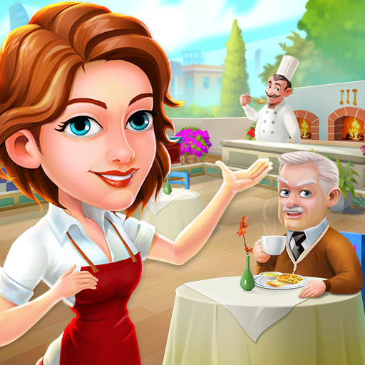 Cafe Tycoon