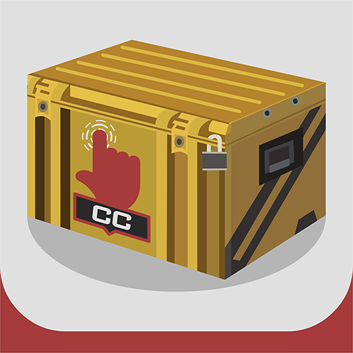 Case Clicker 2 – Custom cases!