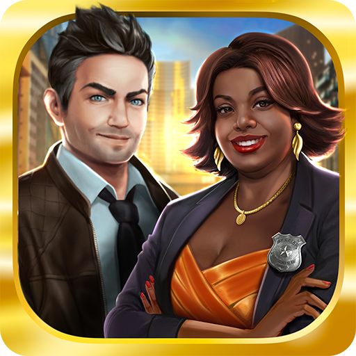 Criminal Case The Conspiracy