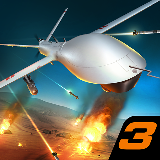 Drone: Shadow Strike 3