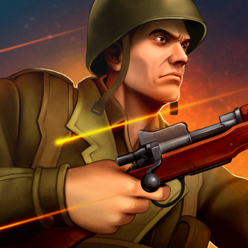 Frontline Guard WW2 FPS Shooter