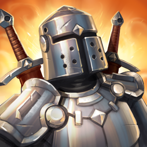 Godlands MMORPG – Adventure of Hero & Epic Fight
