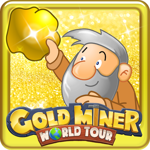 Gold Miner World Tour