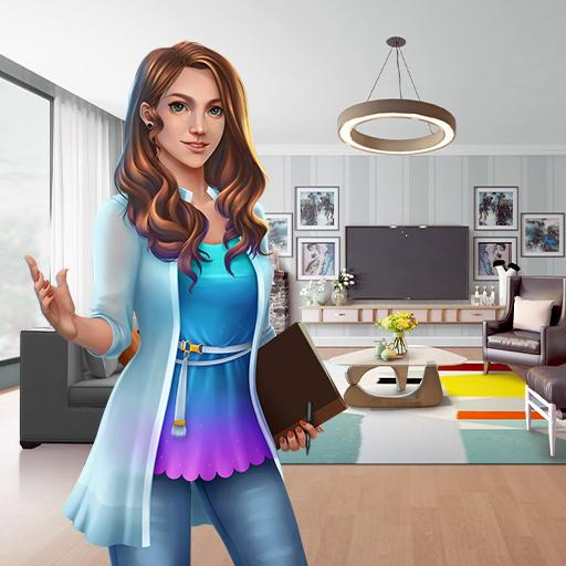 Download Home Designer Match Blast To Design A Makeover Apk