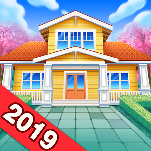 Home Fantasy – Dream Home Design Game