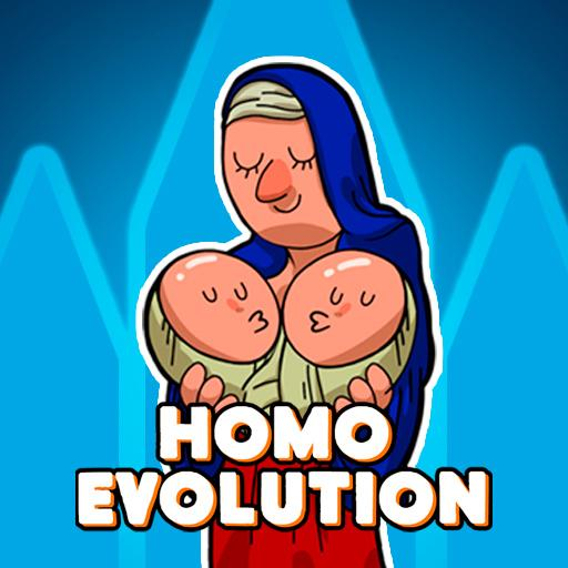 Homo Evolution Human Origins