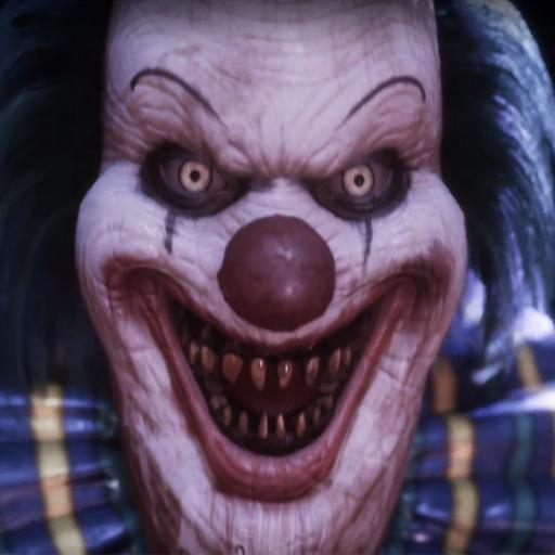 Horror Clown Pennywise – Scary Escape Game