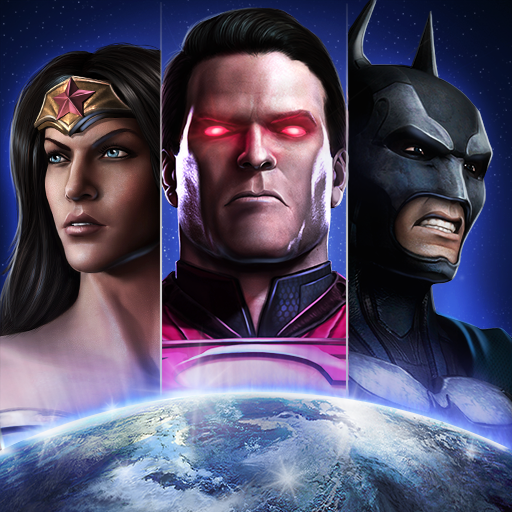 Injustice Gods Among Us Apk Revdl