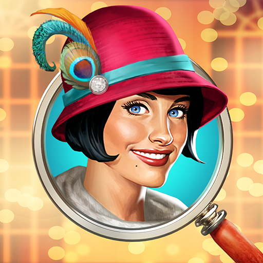 June's Journey – Hidden Object