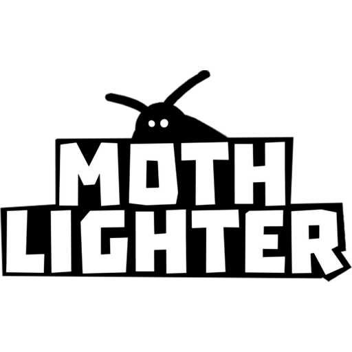 Moth Lighter