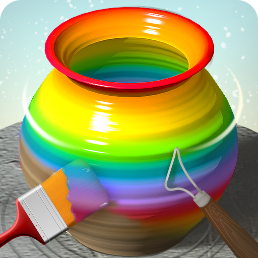 Pottery.ly 3D – Relaxing Ceramic Maker