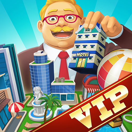 Resort Story Idle Tycoon VIP