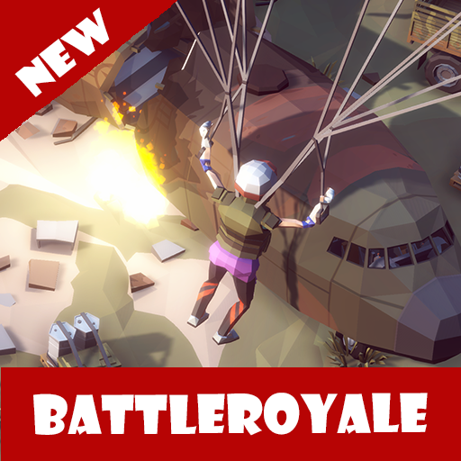 Royale Battlegrounds MULTIPLAYER ARENA