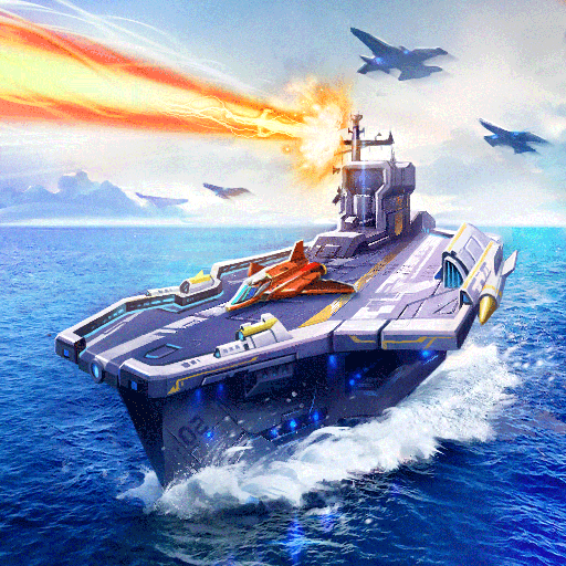 Sea Fortress Epic War Of Fleets