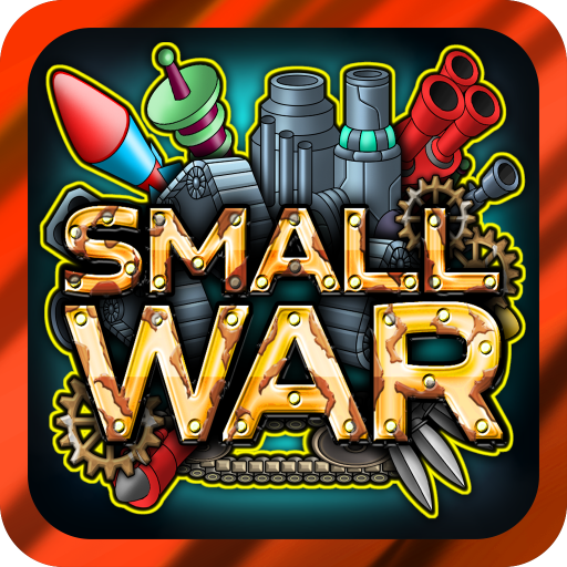 Small War Turn Based Strategy Battle Simulator