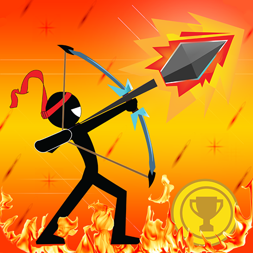 Stickman Arrow Master Legendary