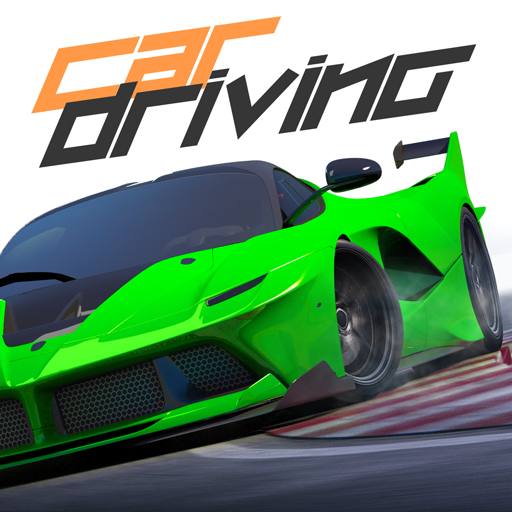 Stunt Sports Car S Drifting Game