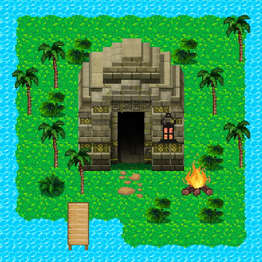 Survival RPG 2 – The temple ruins adventure