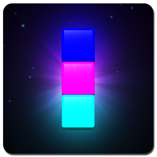 TETCOLOR Color Blocks Puzzle