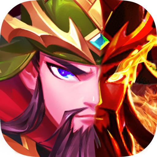 Three Kingdoms Age Of Chaos