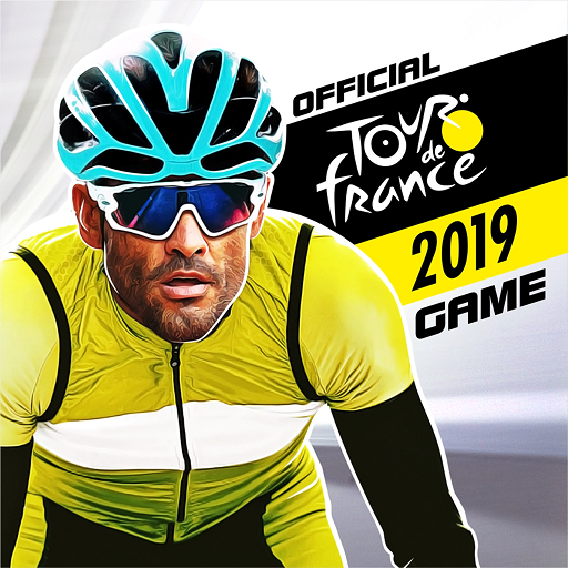 Tour De France 2019 Official Game Sports Manager