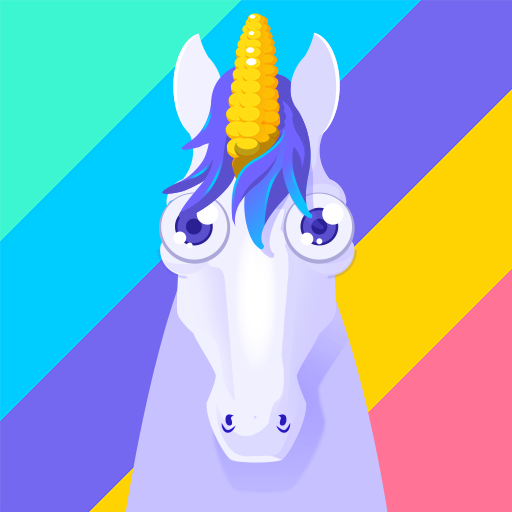 UniCorn Born Of Corn