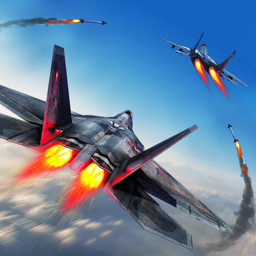 War Plane 3D Fun Battle Games —