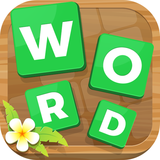 Word Life Crossword Puzzle