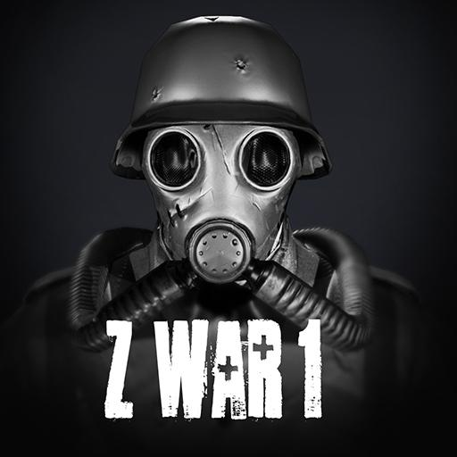 ZWar1 The Great War Of The Dead