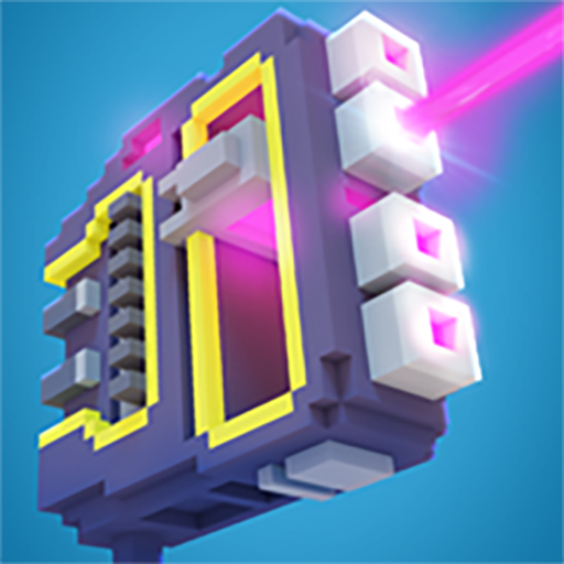 Idle Defender: Tap Retro Shooter